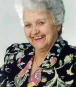Betty Polich